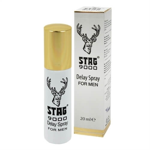 Stag spray